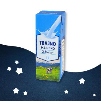 PLODINE trajno mlijeko