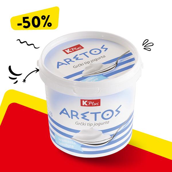 K Plus Aretos